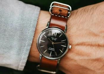 تشخیص یک ساعت اصل از تقلبی